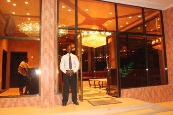 Simama Hotel - фото 12