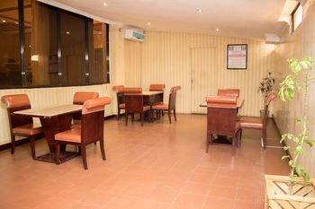 Simama Hotel - фото 14