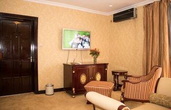 Simama Hotel - фото 4