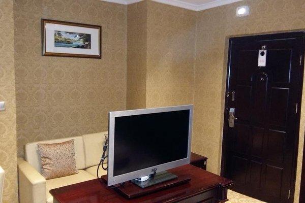 Simama Hotel - фото 6