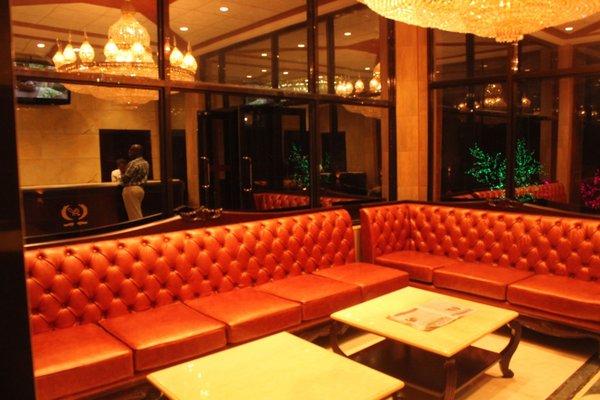 Simama Hotel - фото 7