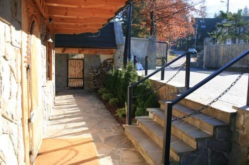 Skalny Dom Zakopane - фото 20