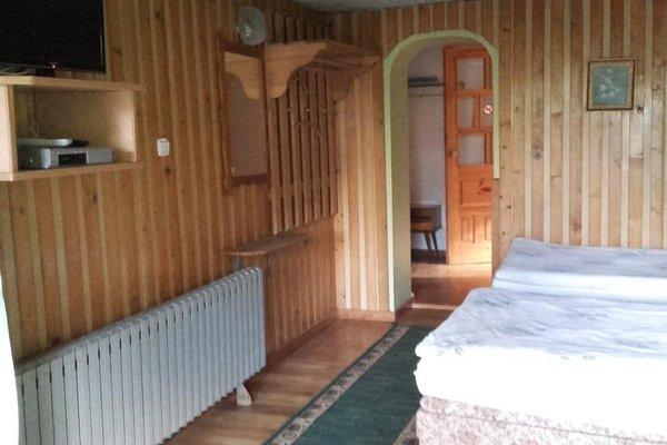 Pokoje goscinne Herta - фото 11