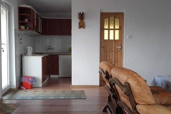 Pokoje goscinne Herta - фото 13