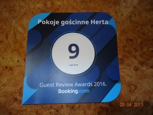Pokoje goscinne Herta - фото 15