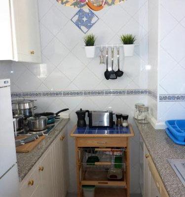 Romantic Apartment - фото 11