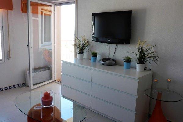 Romantic Apartment - фото 4