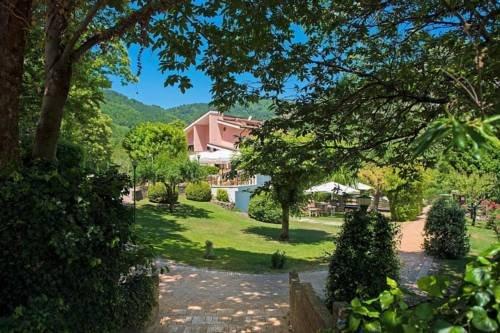Villapiana Country House - фото 19