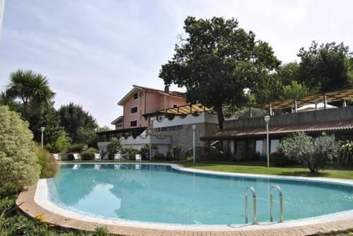 Villapiana Country House - фото 22