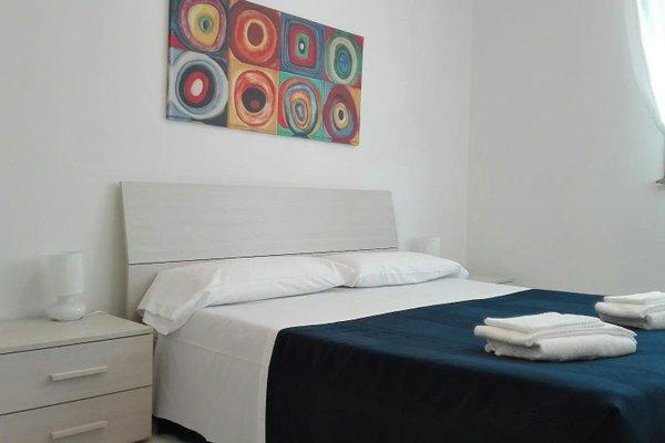 Appartamenti Pisa Cisanello - фото 16