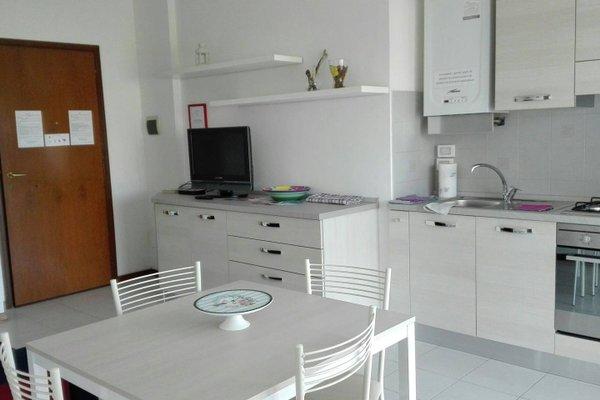 Appartamenti Pisa Cisanello - фото 3