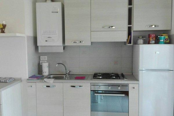 Appartamenti Pisa Cisanello - фото 4