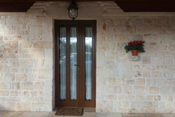 Residenza Di Nonna Giulia - фото 13