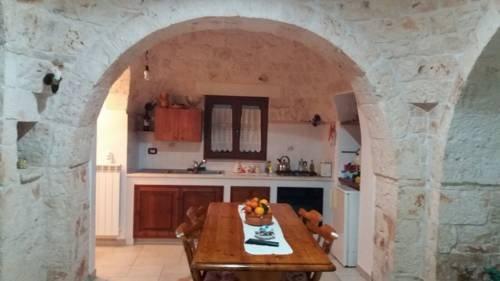 Residenza Di Nonna Giulia - фото 14