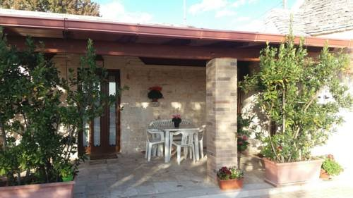 Residenza Di Nonna Giulia - фото 16