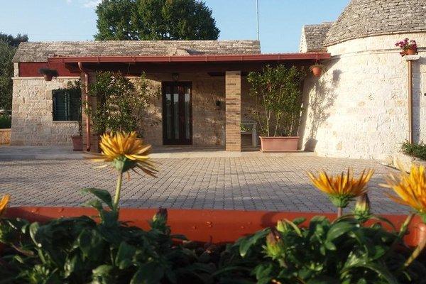 Residenza Di Nonna Giulia - фото 20