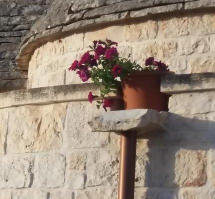 Residenza Di Nonna Giulia - фото 22