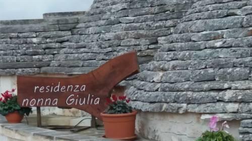 Residenza Di Nonna Giulia - фото 23