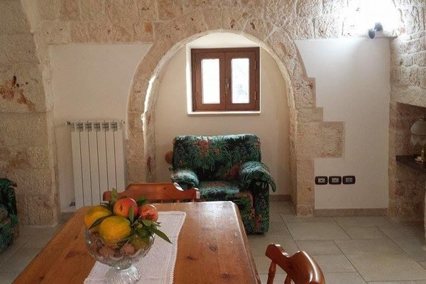 Residenza Di Nonna Giulia - фото 8