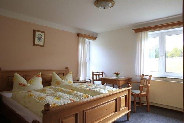 Gasthaus und Hotel Rote Schenke, Рабиц