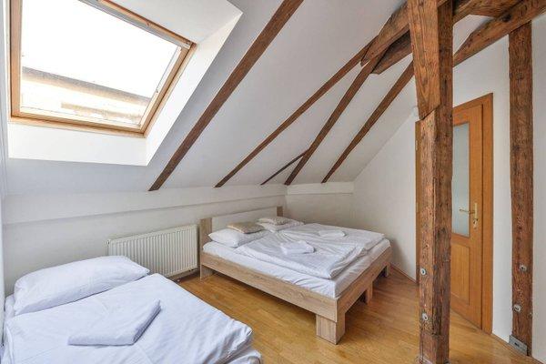 Czech Lofts Apartments II - фото 25