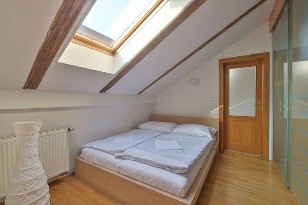 Czech Lofts Apartments II - фото 1