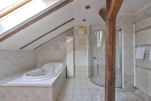 Czech Lofts Apartments II - фото 11