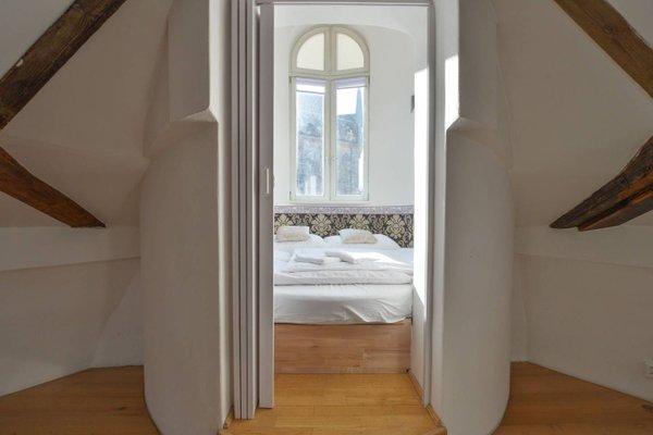 Czech Lofts Apartments II - фото 13