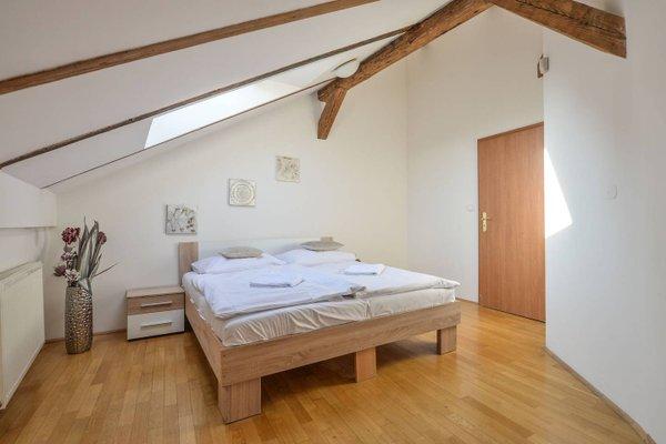 Czech Lofts Apartments II - фото 16