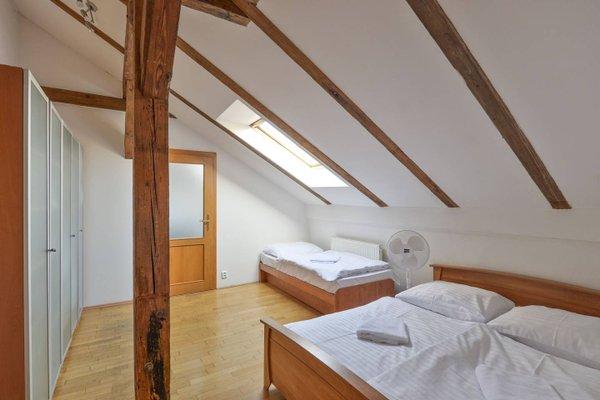 Czech Lofts Apartments II - фото 17