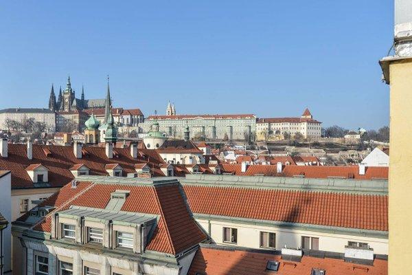 Czech Lofts Apartments II - фото 19