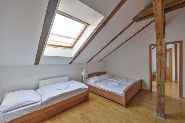 Czech Lofts Apartments II - фото 2