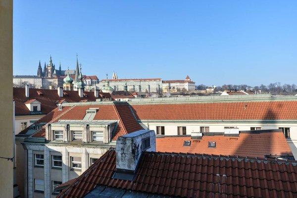Czech Lofts Apartments II - фото 20
