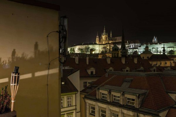 Czech Lofts Apartments II - фото 23