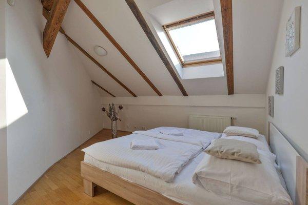 Czech Lofts Apartments II - фото 3