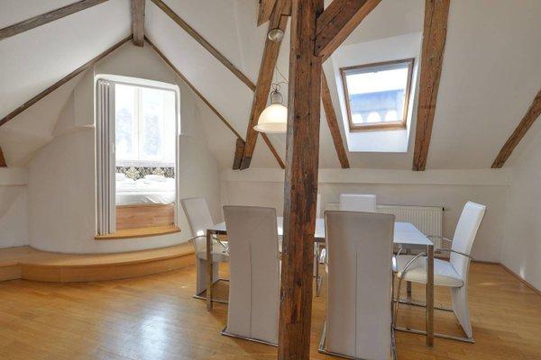 Czech Lofts Apartments II - фото 7