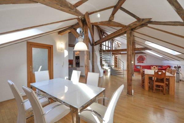 Czech Lofts Apartments II - фото 8
