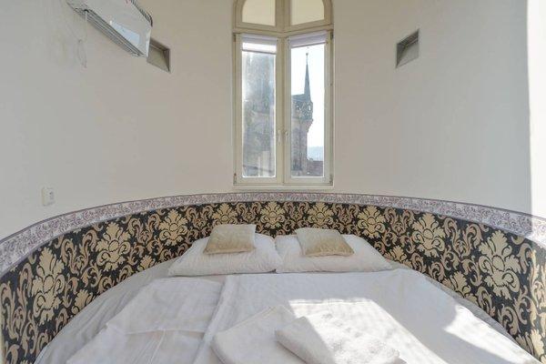 Czech Lofts Apartments II - фото 9