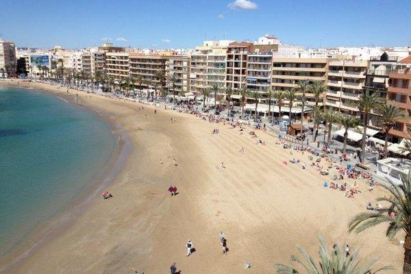 Aparment Marinero Playa - фото 6