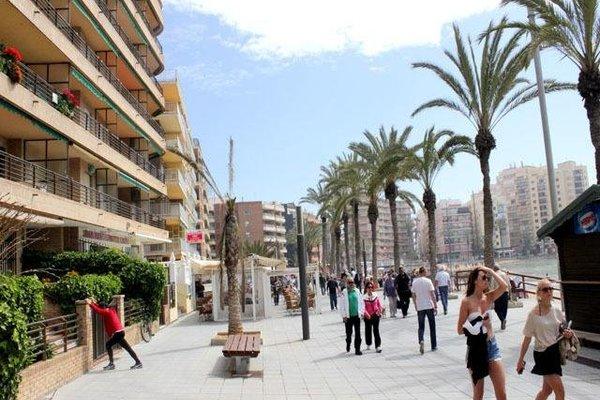 Aparment Marinero Playa - фото 8