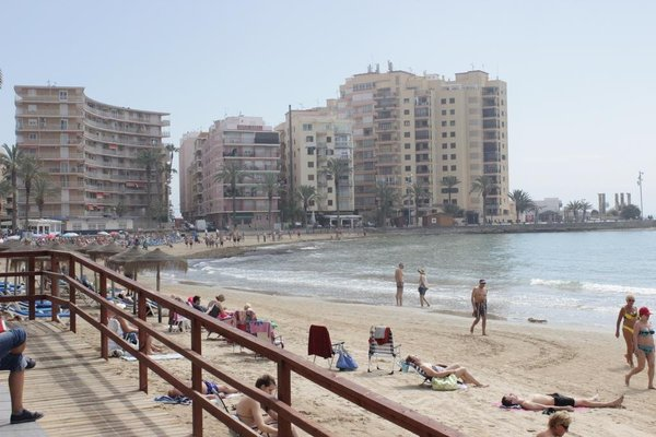 Aparment Marinero Playa - фото 9