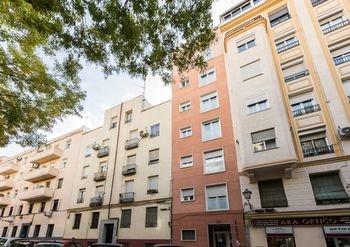 Apartamentos Divino Valles 23 - фото 12