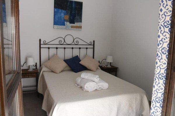 Apartamentos Patio Cordobes - фото 15