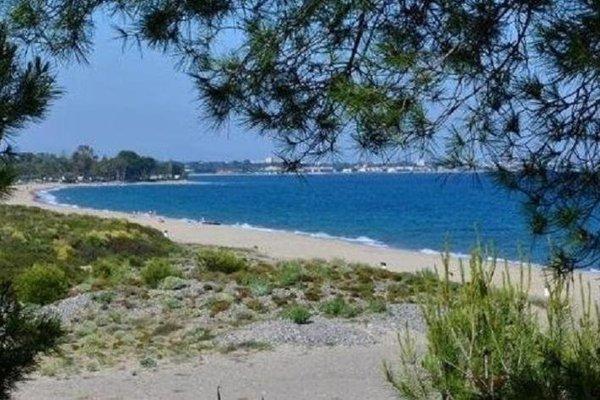 Villa Adriana Apartment - фото 9
