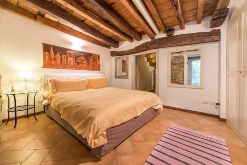 Porta Dipinta House Bergamo Alta - фото 50