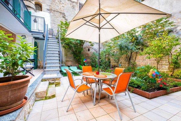 Porta Dipinta House Bergamo Alta - фото 10