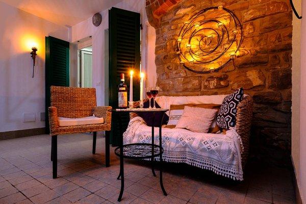 Porta Dipinta House Bergamo Alta - фото 13