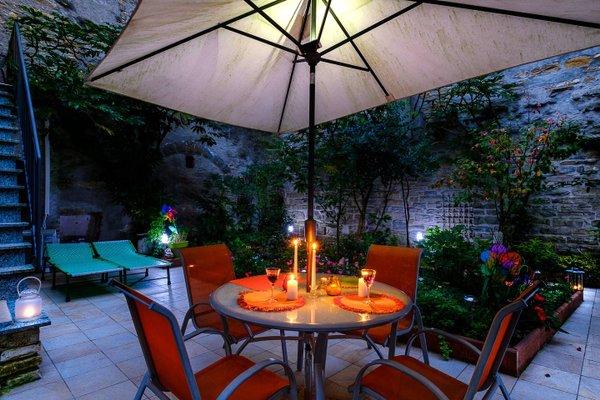 Porta Dipinta House Bergamo Alta - фото 14