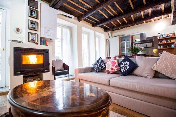 Porta Dipinta House Bergamo Alta - фото 15
