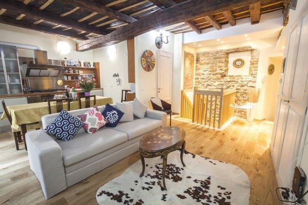 Porta Dipinta House Bergamo Alta - фото 2